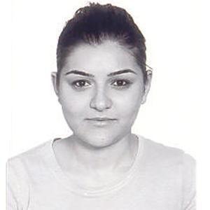 Abrahamyan Marianna