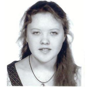 Alexandrova Polina