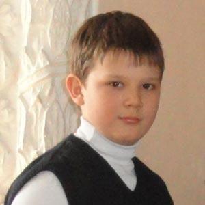 Bochko Oleksii
