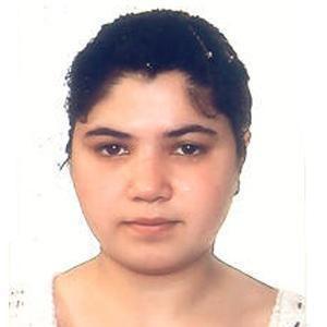 Mirzayeva Gunel