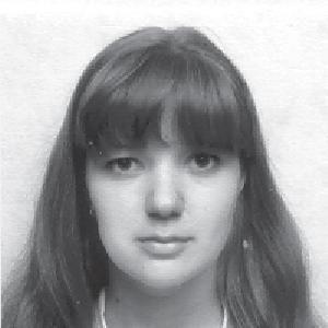 Ovsyannikova Irina